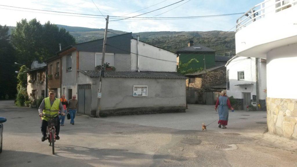 A Rodeleira