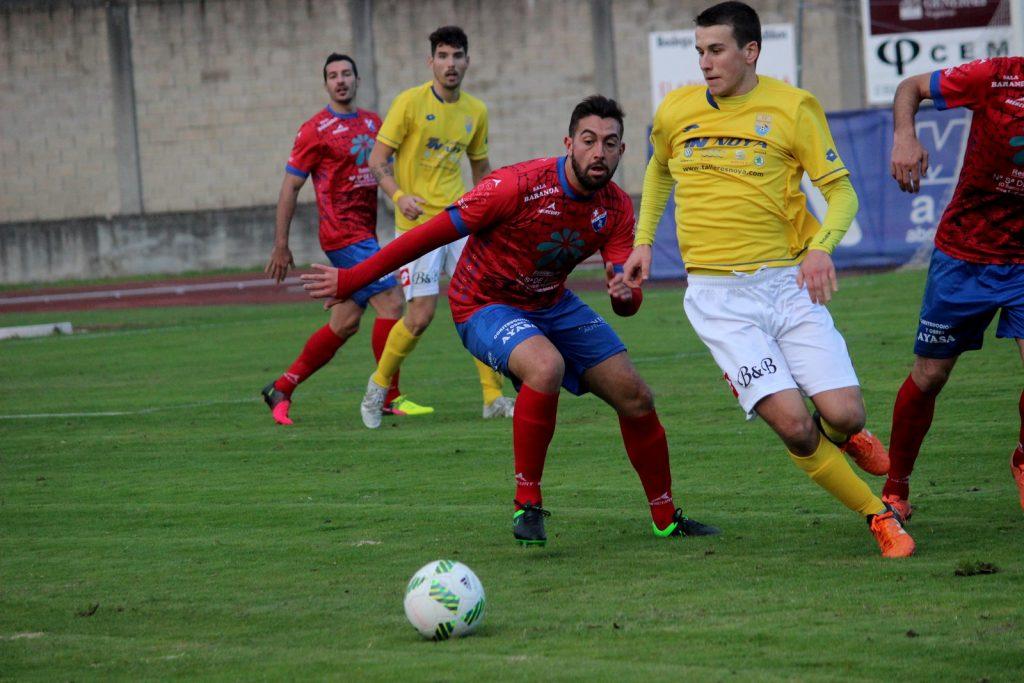 Pablo Corzo regresó de su lesión con molestias en el tobillo