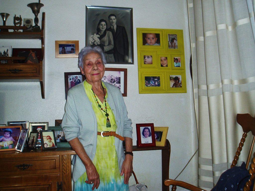 Josefa Álvarez