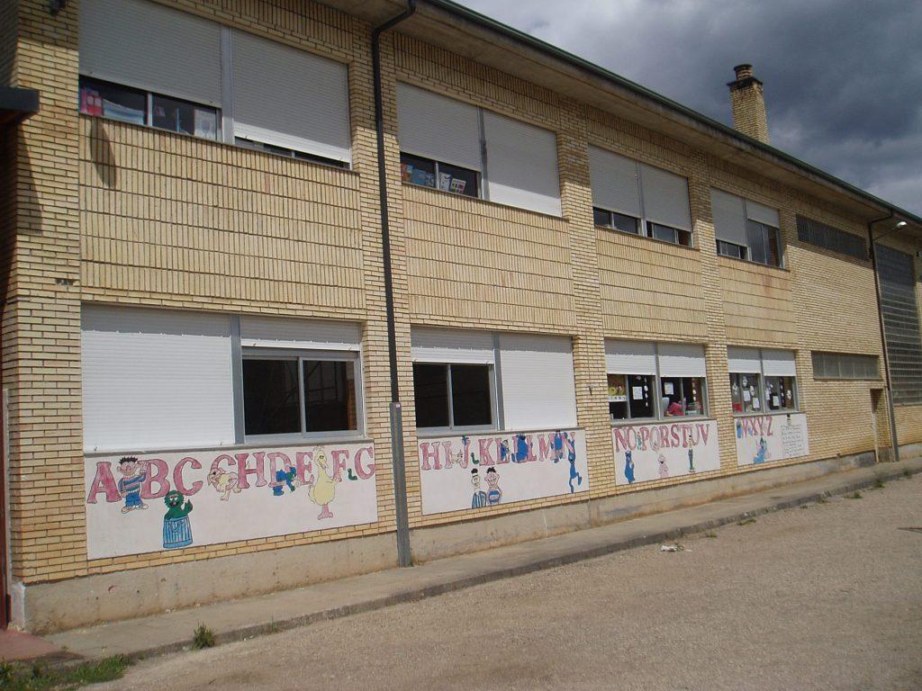 Colegio de Vilamartín