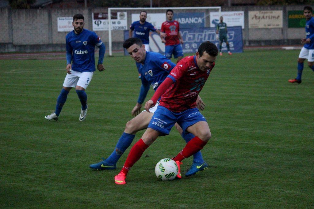 Diego Tato volvió a jugar más de un mes después por una lesión