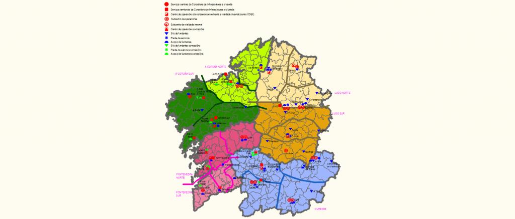 Mapa recursos
