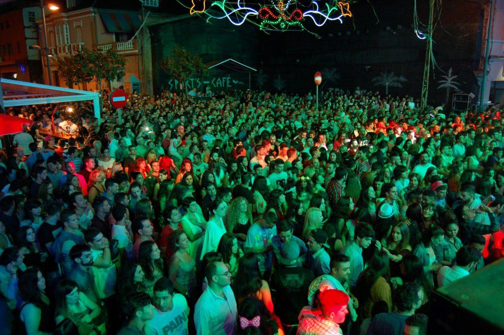 Archivo: Fiestas Verano 2015